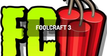 FoolCraft 3 | modpack minecraft