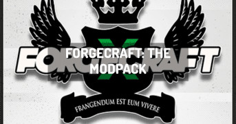 ForgeCraft: The Modpack | modpack minecraft