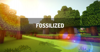 Fossilized   minecraft modpack