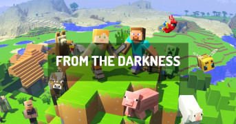 From The Darkness | minecraft modpack