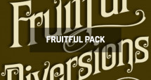Fruitful Pack
