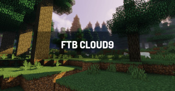 FTB Cloud9 | minecraft modpack