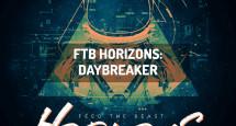 FTB Horizons: Daybreaker