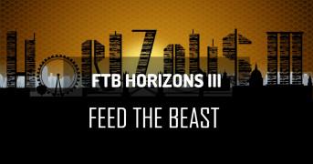 FTB Horizons III   minecraft modpack