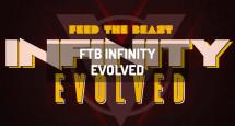 FTB Infinity Evolved