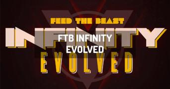 FTB Infinity Evolved | modpack minecraft