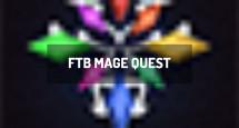 FTB Mage Quest