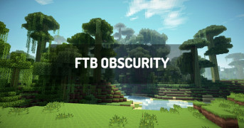 FTB Obscurity | minecraft modpack