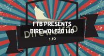 FTB Presents Direwolf20 1.10