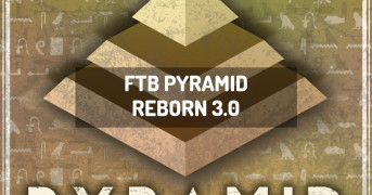 FTB Pyramid Reborn 3.0   minecraft modpack
