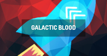 Galactic Blood | minecraft modpack