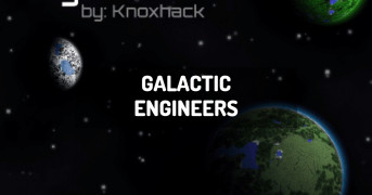Galactic Engineers | modpack minecraft