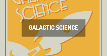 Galactic Science | modpack minecraft