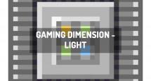 Gaming Dimension - Light