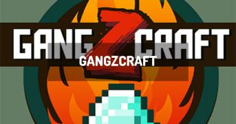 GangZcraft | modpack minecraft