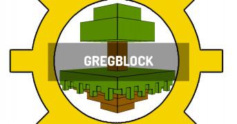 GregBlock   minecraft modpack