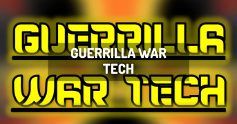 Guerrilla War Tech   modpack minecraft