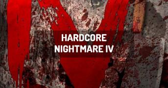 Hardcore Nightmare IV | minecraft modpack