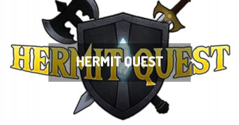 Hermit Quest | modpack minecraft
