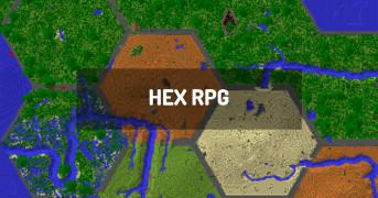 Hex RPG | modpack minecraft