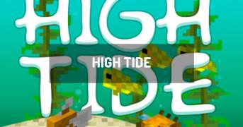 High Tide | modpack minecraft