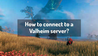 How to connect to a Valheim server?
