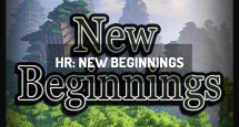 HR: New Beginnings