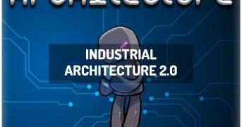 Industrial Architecture 2.0 | minecraft modpack