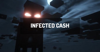 Infected Cash | modpack minecraft