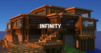 Infinity | minecraft modpack