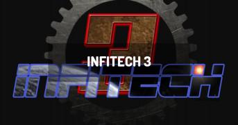 Infitech 3 | minecraft modpack