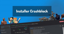 Installer Crashblock