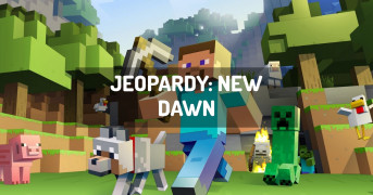 Jeopardy: New Dawn   minecraft modpack