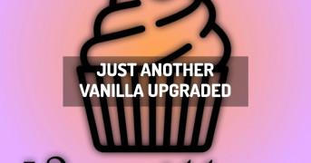 Just Another Vanilla Upgraded | minecraft modpack