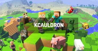 KCauldron | minecraft plugin & mod version