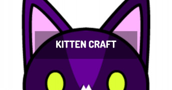 Kitten Craft | modpack minecraft