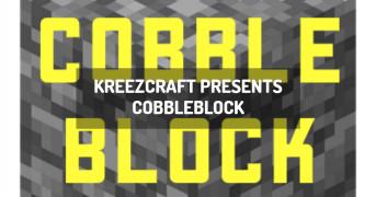 Kreezcraft Presents Cobbleblock   minecraft modpack