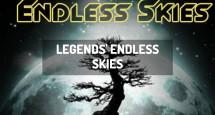 Legends' Endless Skies