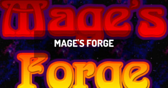 Mage's Forge | minecraft modpack