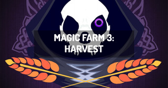 Magic Farm 3: Harvest | modpack minecraft