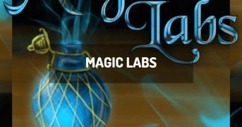 Magic Labs | minecraft modpack