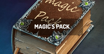 magic's Pack | modpack minecraft