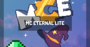 MC Eternal Lite   modpack minecraft