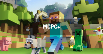 MCPC+ | version pour plugin & mod minecraft