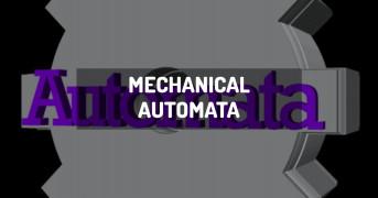 Mechanical Automata | modpack minecraft