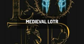 Medieval LOTR | modpack minecraft