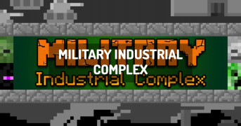 Military Industrial Complex | minecraft modpack