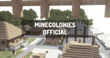 MineColonies Official