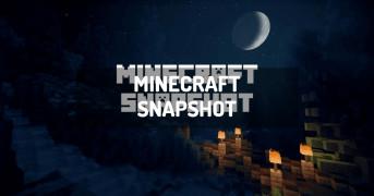 Minecraft Snapshot | minecraft vanilla version