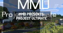 MMD Presents: Project Ultimate